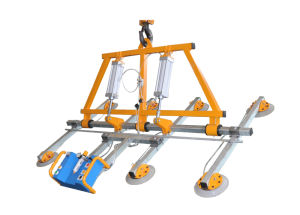 Glass Manipulator Vacuum Lifter for Large-Sized Glass pictures & photos