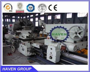 Heavy Duty Lathe Machine (Heavy duty lathe CW621200L/10000 pictures & photos
