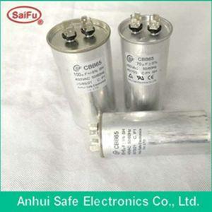 35UF 450V Aluminum Can Film Capacitor pictures & photos