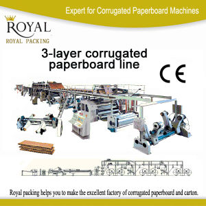 Carton Machines 1600 with High Speed pictures & photos
