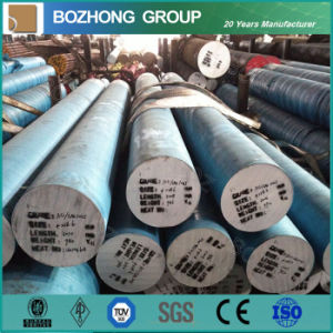 DIN1.2311 Hot Rolled Plastic Mould Steel Round Bar pictures & photos