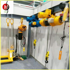Heavy Duty Electric Hoist 5 Ton pictures & photos