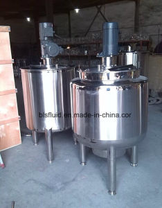 Stainless Steel Liquid Mixing Tank (BLS) pictures & photos