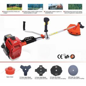 Tj45e-3 Gasoline Brush Cutter Grass Trimmer pictures & photos