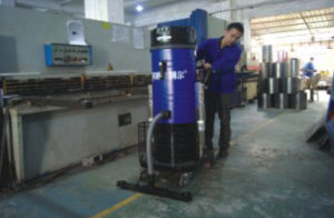 Light and Thin Industrial Floor Cleaning for Cutting Machine pictures & photos
