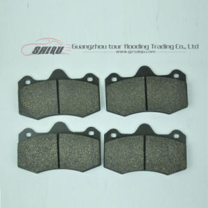 Super Quality Automobile Brake Pad for Ap8530