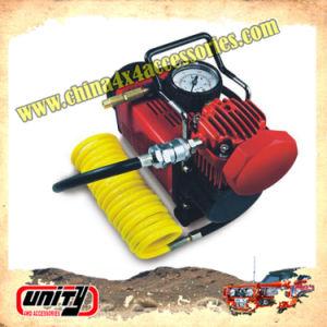 Wholesale DC 12V/24V 4X4 Car Air Compressor