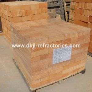 Refractory Low Porosity Firebricks Factory with Good Price pictures & photos
