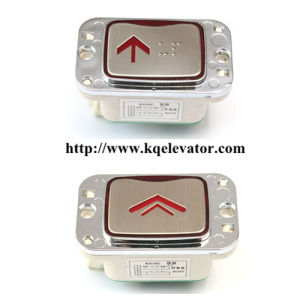 Elevator Parts/Elevator Push Button/Ak-24 pictures & photos