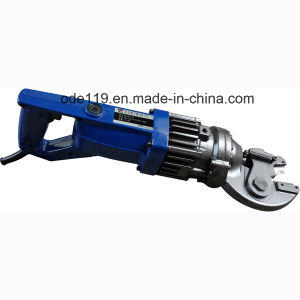 Portable Electric Hydralic Cordless Rebar Cutter with (Be-HRC-20) pictures & photos