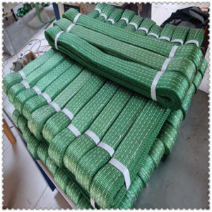 Polyester Sling, Webbing Sling Belt Type, Price Webbing Sling pictures & photos