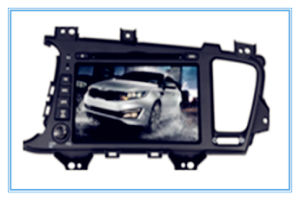 8′′ Two DIN Car DVD Player for KIA K5/Optima pictures & photos