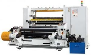 Used of Automatic High Speed Paper Roll Slitting Machine (KWF-GB) pictures & photos