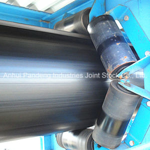Conveyor System/Pipe Belt Conveyor System/Nylon Pipe Conveyor Belt pictures & photos