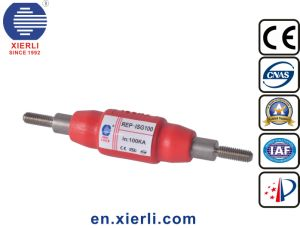 Surge Protection Coaxial Surge Protector /Signal Lightning Surge Arrester Isg Series