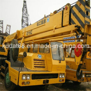 16tons Truck Mounted Crane (16C) pictures & photos