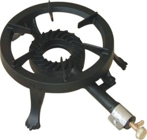 GB-14 Beautiful Hot Sell Gas Burner, Gas Stove 6.0kgs pictures & photos