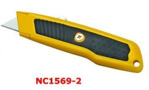 Utility Metal Cutter Knife (NC1553) pictures & photos