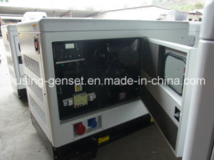 8kw/10kVA Generator with Yangdong Engine / Power Generator/ Diesel Generating Set /Diesel Generator Set (K30080) pictures & photos