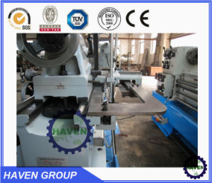 CD6241 Series Horizontal Gap Bed Lathe Machine pictures & photos