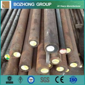 JIS Suj2 Alloy Bearing Steel Round Bar pictures & photos