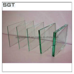 Clear Float Clear Glass From Sgt pictures & photos