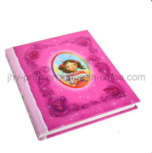 Full Color Hardcover Child Book Printing (jhy-284)