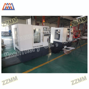 High Accuracy CNC Machinery Vmc400 Engraving Machine pictures & photos