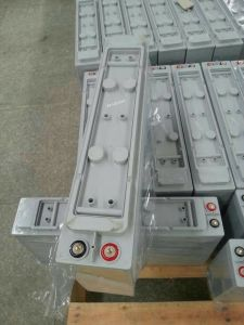 12V 90ah Front Access Battery pictures & photos