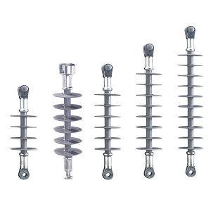 Composite Insulators End Fittings pictures & photos