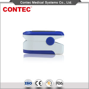 CE&FDA Approved-Finger Pulse Oximeter pictures & photos