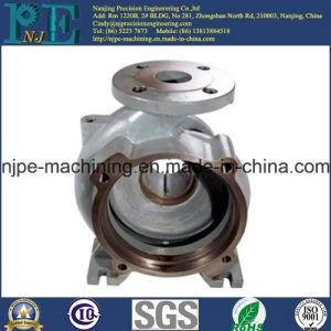 Custom Precision Cast Iron Sand Casting Pump Parts pictures & photos