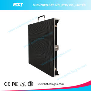 Hot Sell P4.81 Full Color Outdoor LED Screens for Concert Stage pictures & photos