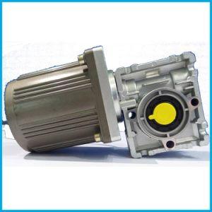 Nmrv025 Motovario-Like Nmrv Series Aluminium Worm Reduction Gearbox pictures & photos