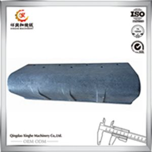 Product OEM Manufacturing Qt900 Sand Casting Accessories Parts pictures & photos