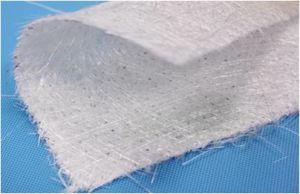 Stitched Fiber Strand Mat Scs Fiberglass Mat pictures & photos