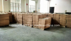Shoe Material Rubber Sheet Manufacturing pictures & photos