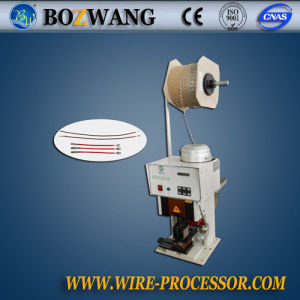 Mute Terminal Crimping Machine Bozhiwang pictures & photos