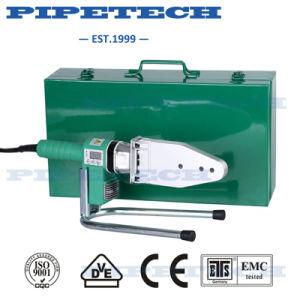 Digital Plastic Pipe Socket Welding pictures & photos