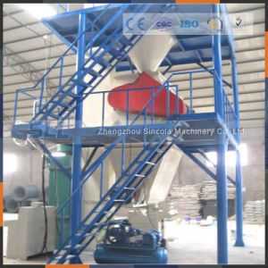 Dry Construction Mixtures Production Line for Mixing Mortar in China pictures & photos