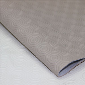PVC Leather for Gossip Grain (A1007) pictures & photos