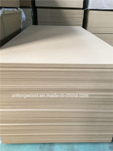 Plain MDF From Shuyang Factory pictures & photos