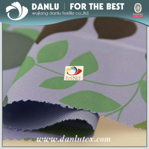 Military Polyester Oxford Fabric for Outdoor Products pictures & photos