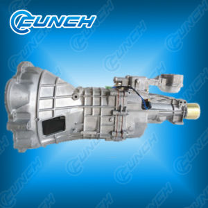 Auto Transmission Gearbox for Isuzu 4ja1 pictures & photos