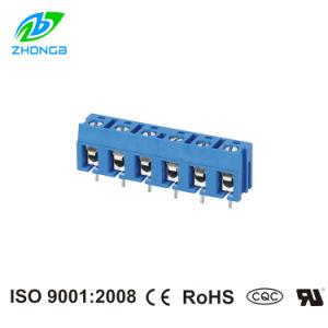 PCB Screw Terminal Blocks (ZB-375V) Pitch 7.5mm