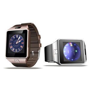 Cheapest 1.54 Inch Watch Cell Phone with Camera pictures & photos