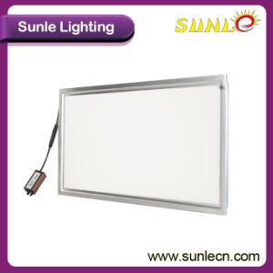 18W LED Panel Light Price, IP65 Slim Panel Light 600X300 (SLPL3060) pictures & photos
