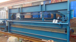 China Supplier Metal Sheet Bending Machine pictures & photos