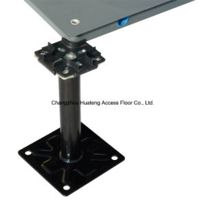 600 High Load Capacity Steel Access Flooring pictures & photos