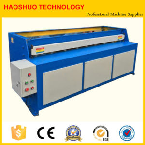 Djb-2000 Paper Board Cutting Machine pictures & photos